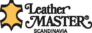 Leather Master Scandinavia Logo.